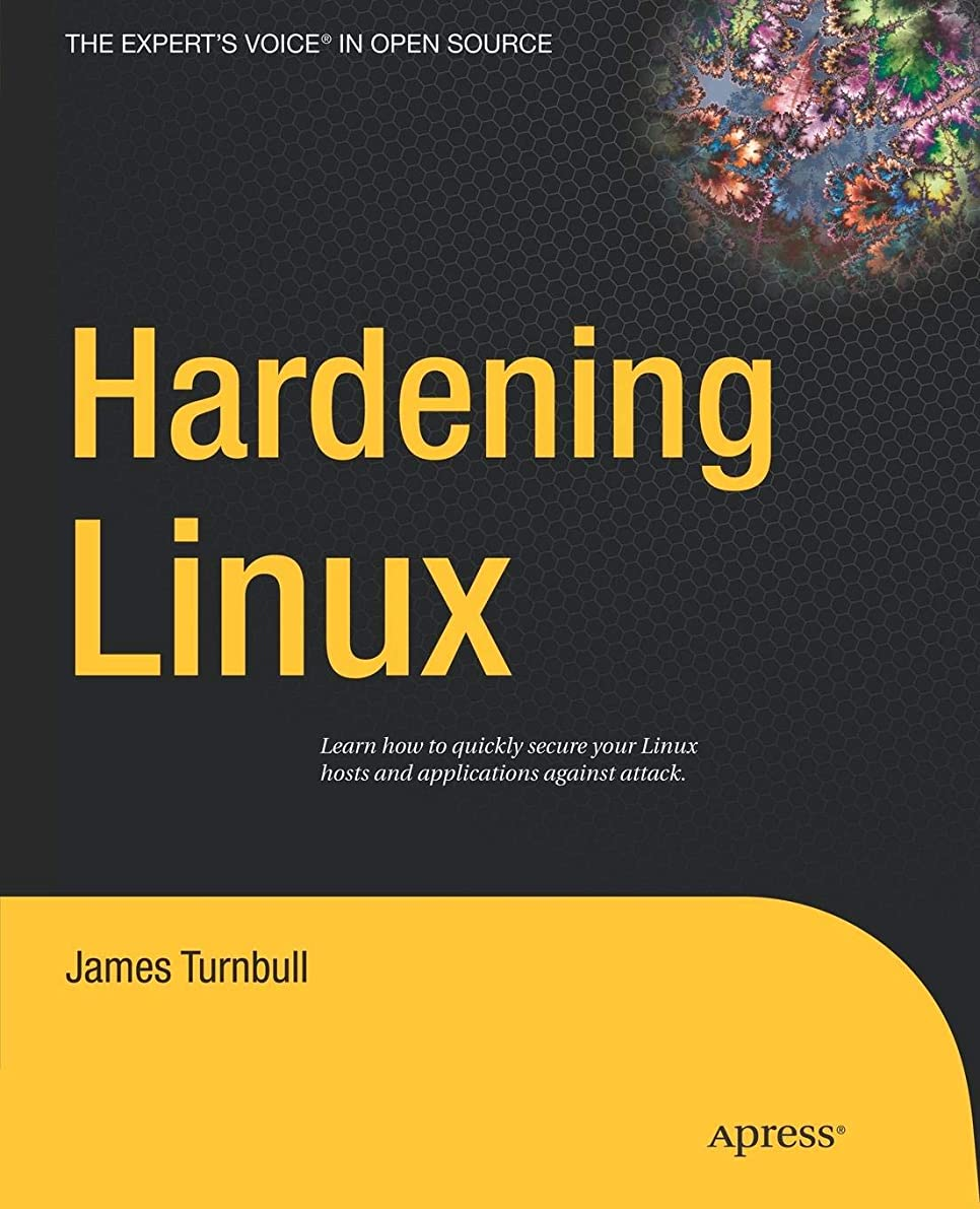 現象長老第二にHardening Linux