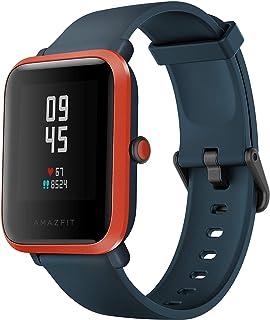 Amazfit Bip S - Smartwatch Rood Oranje