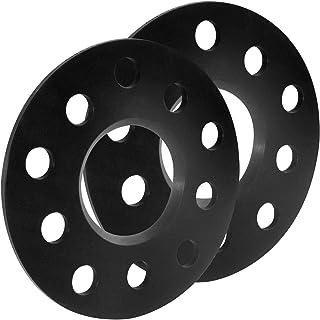 BlackLine Spurverbreiterung 10mm Achse (5mm pro Rad) LK: 4x98 NLB: 58,1mm   20510203_4250891975321