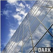 BDF RPRGY Window Film Premium One Way Mirror Privacy Silver/Gray (Very Dark) - 48in X 14ft