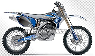 2005 yz250f graphics