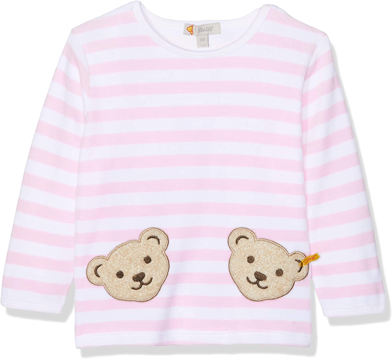 Steiff Sweatshirt Mixte B/éb/é