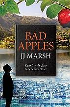 Bad Apples: A European Crime Mystery (The Beatrice Stubbs Series) (Volume 6)