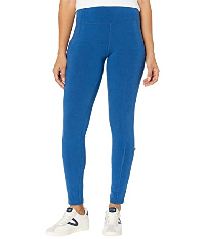 Kickee Pants Performance Jersey Leggings with Pockets Women