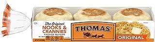 Thomas' Original English Muffins, 13 Oz