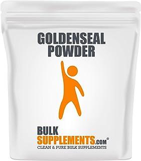 BulkSupplements Goldenseal Powder (100 Grams)