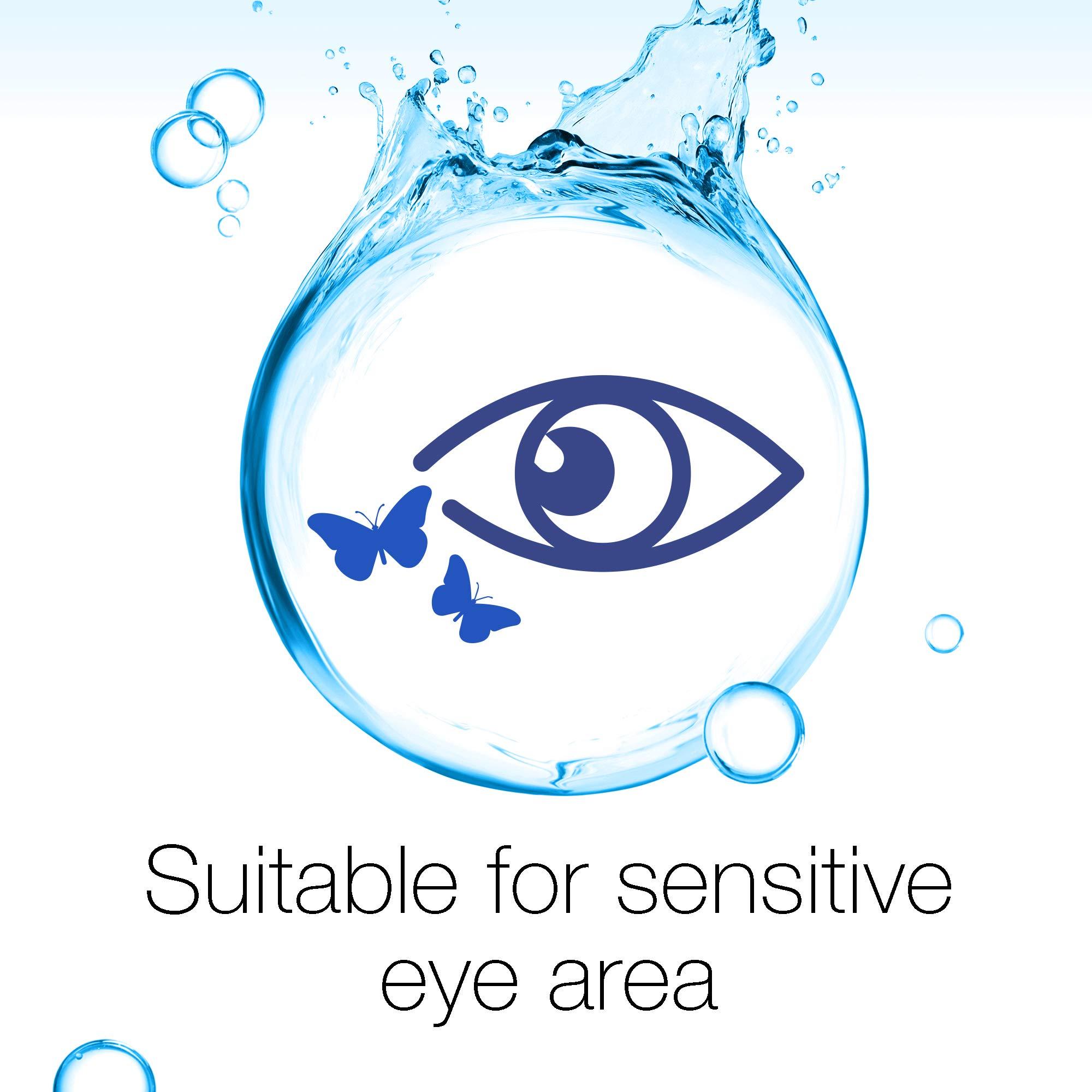 Neutrogena Eye Makeup Remover, Deep Clean, 125ml