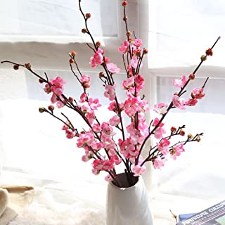 cherry blossom branches for centerpieces
