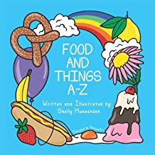 Food and Things A-Z