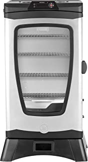 Masterbuilt MES 440S Bluetooth Digital Electric Smoker, 40