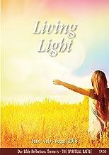 Living Light: June - July - August 2016