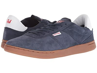 Supra Elevate (Navy/Gum) Men