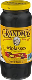 is grandma's molasses light or dark