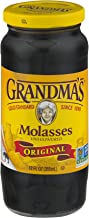 is grandma's molasses gluten free