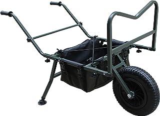 MK-Angelsport Stor vagn transportvagn för sportvagn vagnar för sportvagn vagn