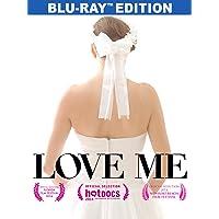 Love Me: A Documentary (Blu-ray)