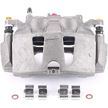 Power Stop L2745 Rear Autospecialty OE Replacement Brake Caliper
