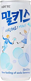 Lotte Milkis Original, 250ml
