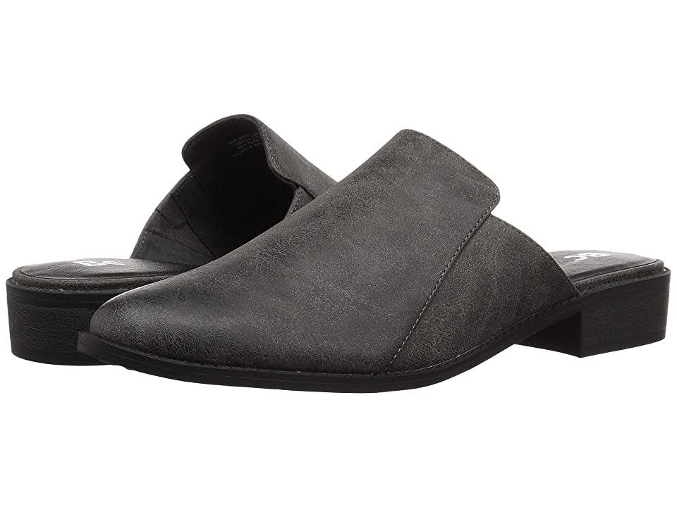 Seychelles BC Footwear By Seychelles Look at Me II (Dark Grey) Women