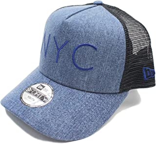 NEW ERA KIDS YOUTH 9FORTY AFTR JDENIM NYC WASDEN CAP