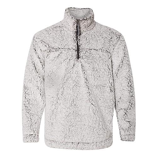 e8313b5f4 Fuzzy Jacket  Amazon.com