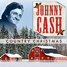 Best johnny cash country christmas cd Reviews