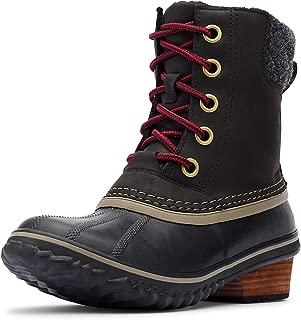 Tivoli III Women's Winter Boot Black