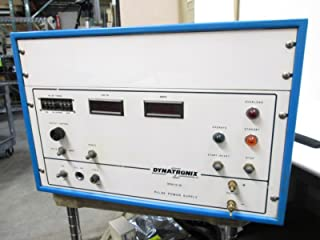 Best dynatronix pulse power supply Reviews
