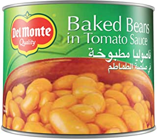 Del Monte Baked Beans - 220 gm