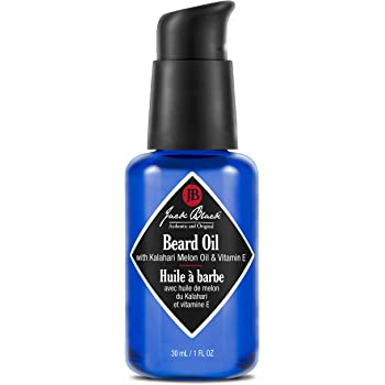 Jack Black - Beard Oil