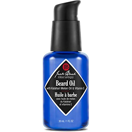 Jack Black - Beard Oil