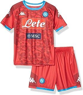 SSC Napoli 2019/2020 barntorgungor hemmaset