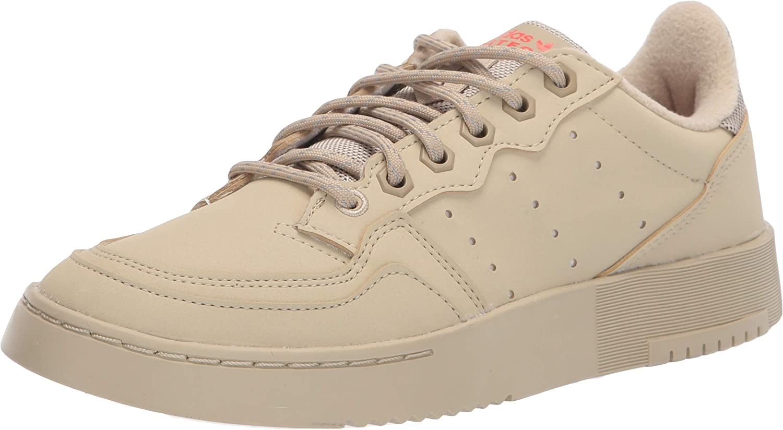 adidas Originals Men's Sneaker Supercourt Fresno Mall free shipping