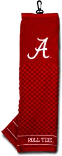 alabama golf logo
