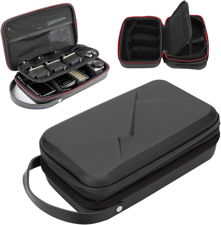 SHYEKYO Camera Storage Pocket Soldering Bag ScratchâGreat interest EVA