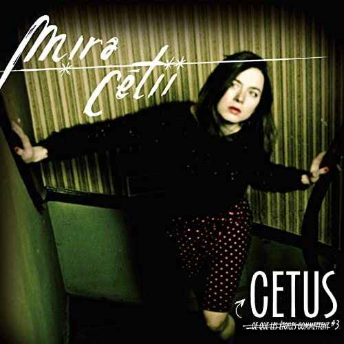 Ce Que Les Etoiles Commettent By Mira Cetii On Amazon Music