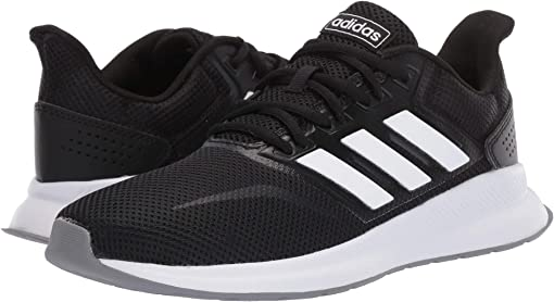 Core Black/Footwear White/Grey Three F17
