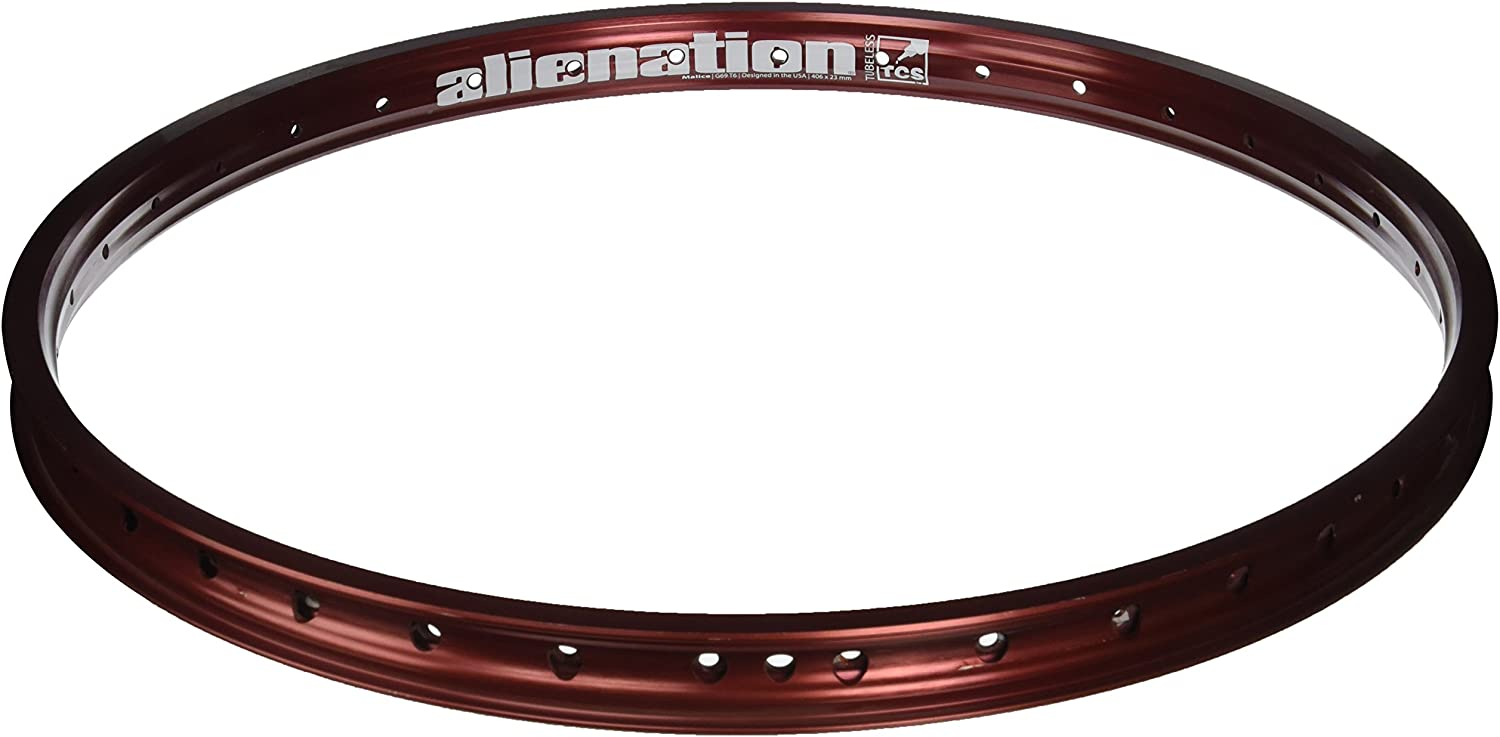 Alienation Ankle Biter 520 Rim
