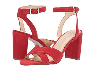Jessica Simpson Niara (Night Out Red) Women