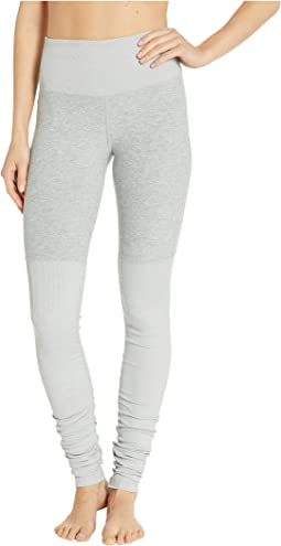 High-Waist Alosoft Goddess Leggings