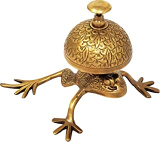frog bell