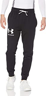 Under Armour mens Rival Terry Jogger Pants
