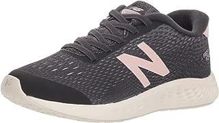 New Balance Kids' Arishi Next V1 Hook and Loop Running Shoe