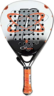 Amazon.com : Prince O3 Rock Padel Paddle : Sports & Outdoors