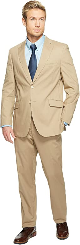 ttKeidis Modern Fit Stretch Suit