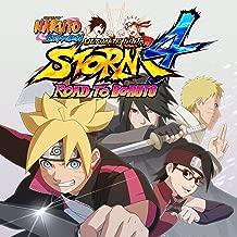 Naruto Shippuden: Ultimate Ninja Storm 4 Road To Boruto Pack - PS4 [Digital Code]