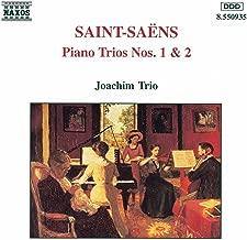 saint saens piano trio 1