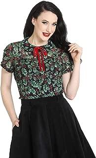 Best vintage christmas blouses Reviews