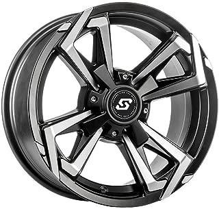 Sedona 14-17 Honda PIONEER4 Riot Wheel (15X7 / 4X110 5+2)