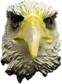 Boy Scout Neckerchief Slide Eagle Woggle Item No.WK40